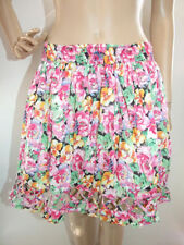 Forever New Above Knee Floral Regular Size Skirts for Women