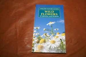 Collins Discovery Guides Wild Flowers