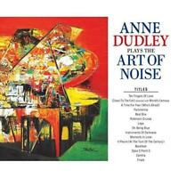 "Anne Dudley - Plays The Art Of Noise (NEW 12"" VINYL LP)"