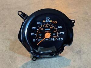 Speedometer 25052373 6680012254475