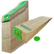 Genuine Sebo Automatic X1 X4 X7 X1.1 Series Paper Bags BIG 10 pack NEW PACKS!