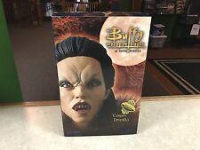 "2005 Sideshow Buffy Vampires Slayer 12"" Figure MIB - EXCLUSIVE VAMPIRE DRUSILLA"