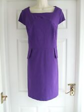 A Womens Size 20 Dress LADIES WORK  SUMMER EVENING SMART PARTY STRETCH FORMAL