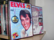 Elvis Presley: The Definitive Christmas Collection (DVD)
