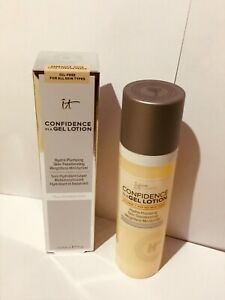 IT CONFIDENCE IN A GEL LOTION 75ml