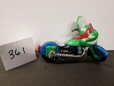 RARE 1993 Playmates TMNT Teenage Mutant Ninja Turtles Motorcycle