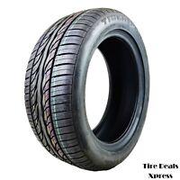 4 (Four) New 205/50R16 Uniroyal Tiger Paw GTZ A/S 87W 2055016 R16 Tire PN:47509