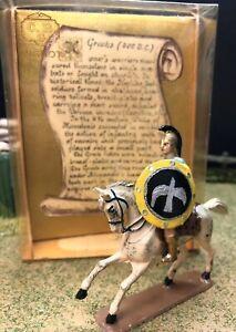 CBG Mignot Single CBG Mignot Greeks Greece on Horse (400 B.C.) Set# 200