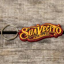 Suavecito Santantonio-Key Chain | Rockabilly | Tatuaggio | Hotrod | Barber