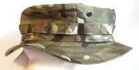RECCE Hat   Boonie    Original MTP British Camo    - Made in Germany -