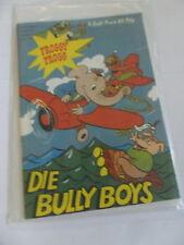 1x Comic - Froggy Frogg - Die Bully Boys