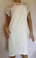 Polyester Formal Textured Regular Size Dresses for Women