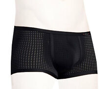 OLAF BENZ Mini Shorts negro M RED1672 M 107655