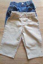 %Jungen Bekleidungspaket Größe 68 Hosen 2 Teile %