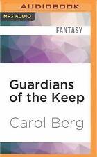 Bridge of D'Arnath: Guardians of the Keep 2 by Carol Berg (2016, MP3 CD,...