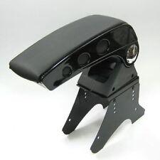 Mittelarmlehne Armlehne für Vw Golf Mk1 Mk2 Mk3 Mk4 Mk5 Mittelkonsole Universal