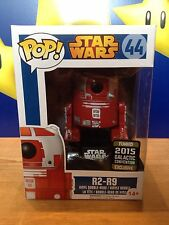 Star Wars R2-r9 Celebration Pop Vinyl 10cm Funko 44