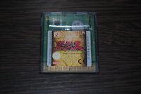 Jeu YU-GI-OH! Duel des Ténèbres pour Nintendo Game Boy Color