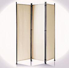 deko paravents g nstig kaufen ebay. Black Bedroom Furniture Sets. Home Design Ideas