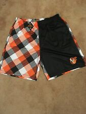 Men's 2XL Loudmouth Baltimore Orioles Athletic Shorts. NWT
