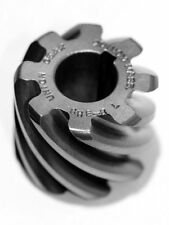 """NEW Union Gear H808L or 8-HE-8-LH Helical  0.5 """" Bore 8 Pitch 8 Teeth"""