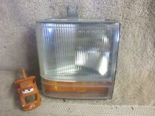1980-85 CADILLAC SEVILLE FRONT CORNER LIGHT, L.H.
