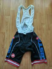 Castelli Free Aero Race Team Edition Mens Cycling Bib Shorts ProgettoX2 Size:2XL
