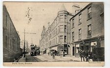 More details for perth road, dundee: angus postcard (c10911)