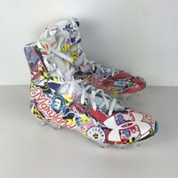 Homme Adidas D Lillard 2 Ii Basket Chaussures Rouge B72728