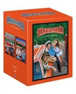 Hazzard - La Serie Completa 1-7 (52 DVD) - ITALIANO ORIGINALE SIGILLATO -