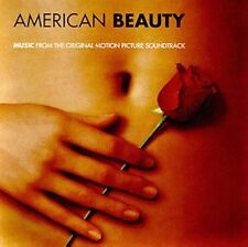 American Beauty - Music From The Original Motion Picture Soundrack    CD NEU OVP