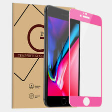 Full Coverage Tempered Glass Screen Protector For iPhone 8 / 8 Plus / 7 / 7 Plus