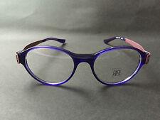 Face a Face Paris NUEVA6 Glasses Frames Lunettes Occhiali Brille Handmade France