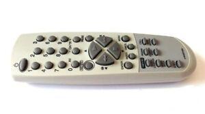 Bush 076N0ED08A TV Remote Control