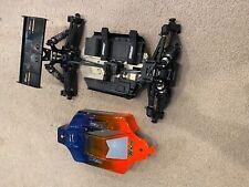 xray 1/8 2020 luxury spec buggy