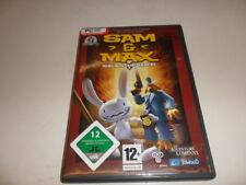 PC Sam & Max: saison 1