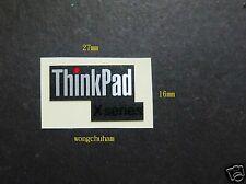 IBM Lenovo ThinkPad Logo badge For X series