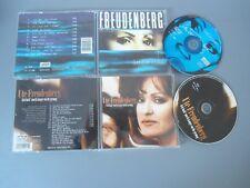 2 CD's UTE FREUDENBERG - LAND IN SICHT & ICH HAB NOCH LANGE NICHT GENUG
