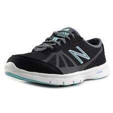Zapatillas deportivas de mujer New Balance de color principal negro talla 40.5