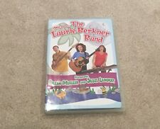 We Are... The Laurie Berkner Band (DVD, 2006, Amaray Case)