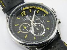 Pulsar by Seiko Mens VD53-X151 Chrono Sports Watch - 100m