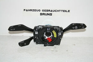 Lenkstockeinheit Lenkstockschalter Audi Q5 80A 80A907129BD