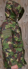ARMY SMOCK COMBAT WIND PROOF WOODLAND JACKET  160 HEIGHT88 CHEST. NATO