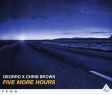 Five More Hours von Deorro x. Chris Brown (2015)