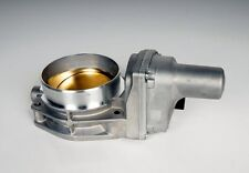 ACDelco 217-3153 New Throttle Body