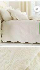 Dunelm Ebony Bedspread