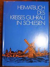 Ab 1950 Antiquarische Bücher aus Schlesien für Orts-& Landeskunde