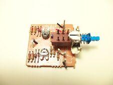 YAMAHA CA-610 II AMPLIFIER PARTS - board/switch - meter range  LC67670-2