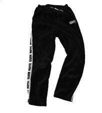 Marvel Japan Pants Mens size: Medium --Black/White