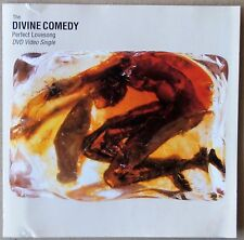 Divine Comedy - Perfect Lovesong - Single-DVD Video